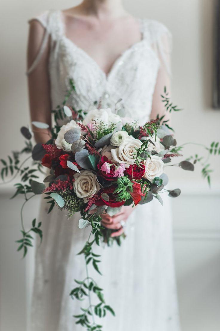 Bridal Bouquet 20 Beautiful Art Deco Bouquets