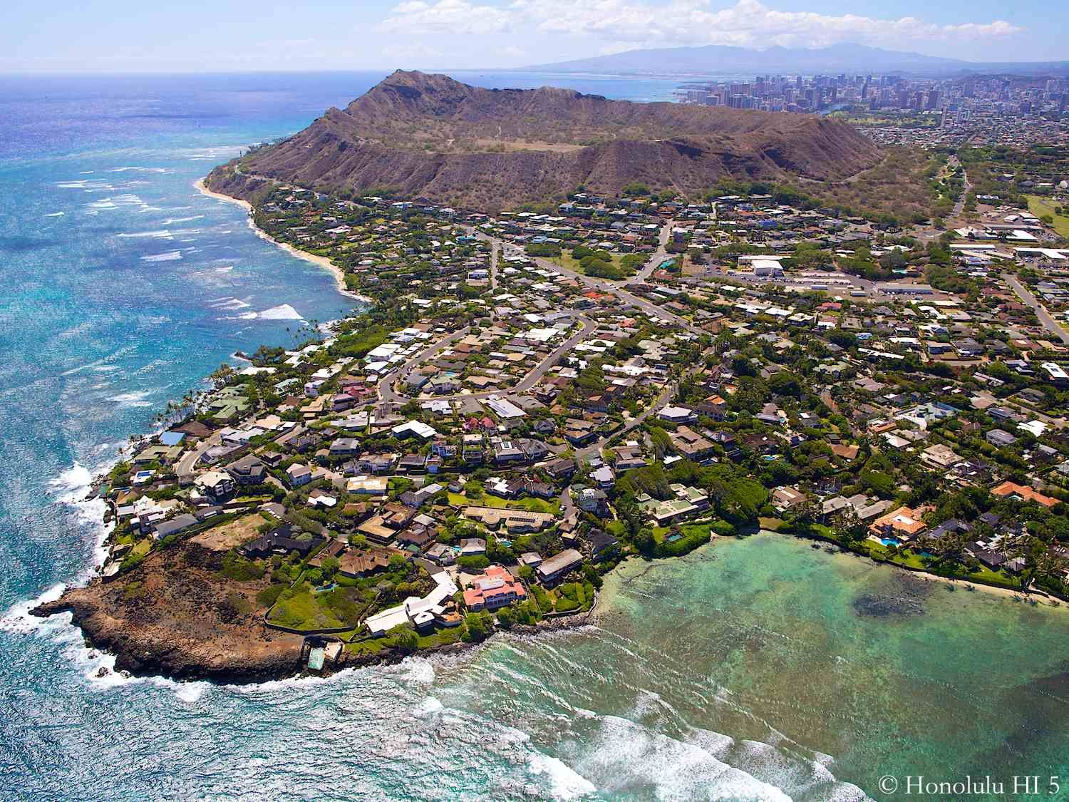 Black Point #Honolulu, #Hawaii #real #estate. One of the most