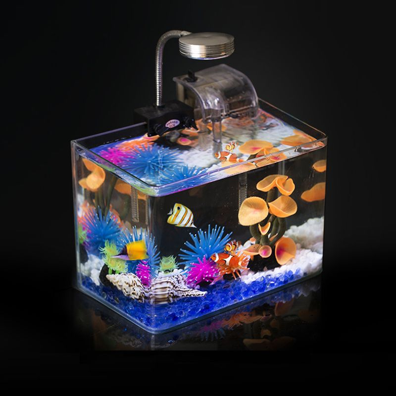 how to change fish tank water for goldfish