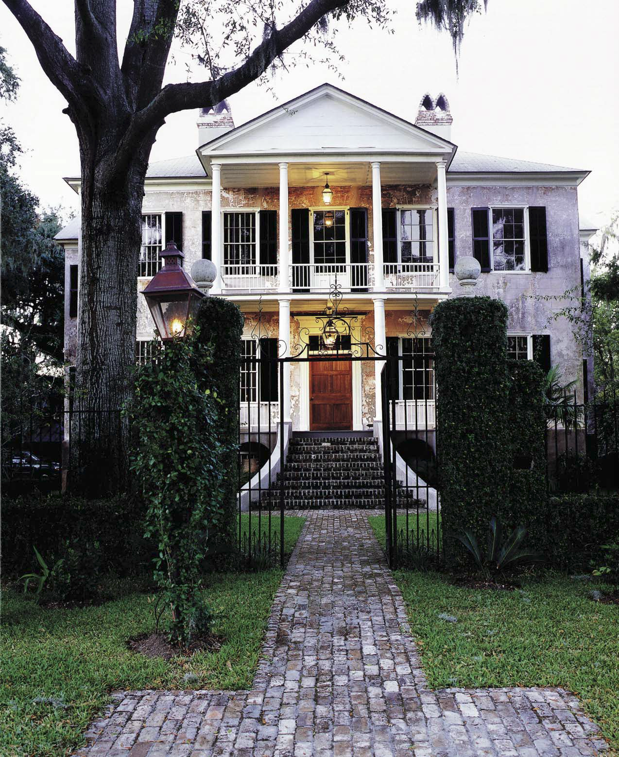 Pin on Southern Plantations/Mansions/Architecture