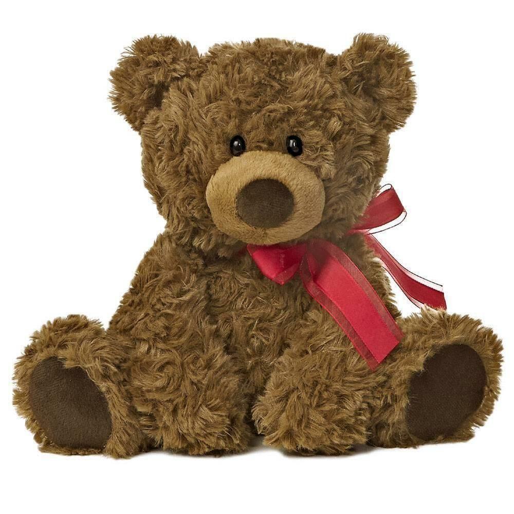 pillow pet light up teddy bear