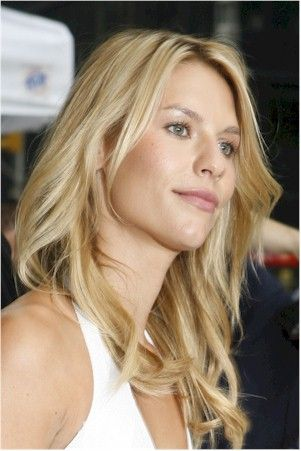 Claire Danes - I just love her