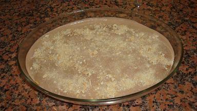 حلى لذيذ وسهل من مطبخي بالصور منتديات عروس Frozen Treats Treats Desserts