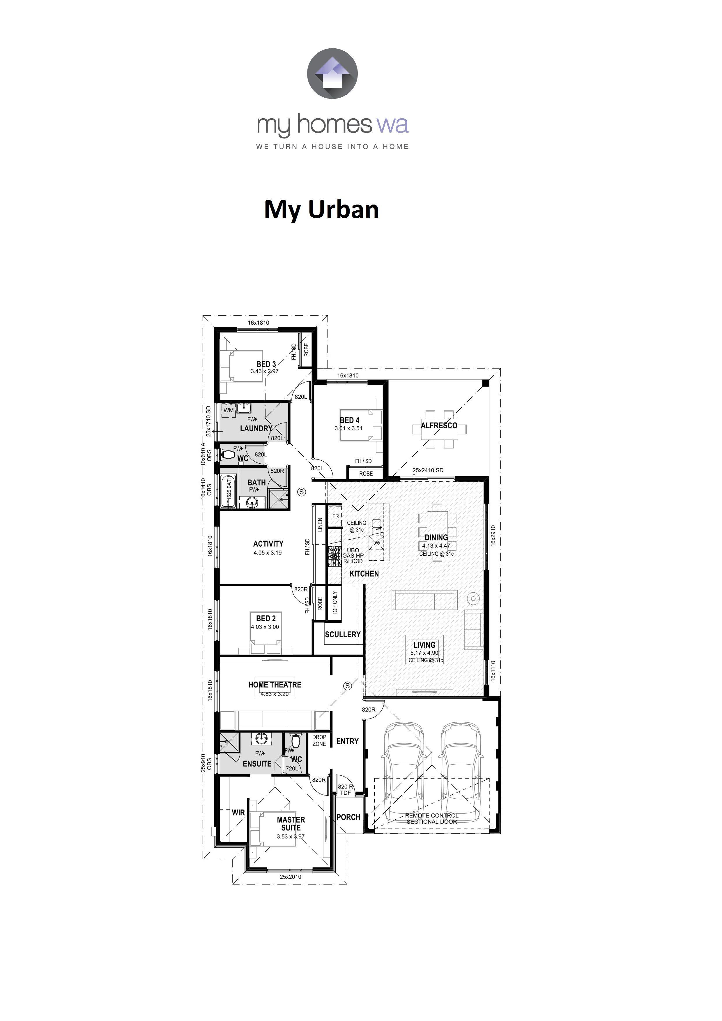 Pin By Sharni Wimbridge On Aa House Plans