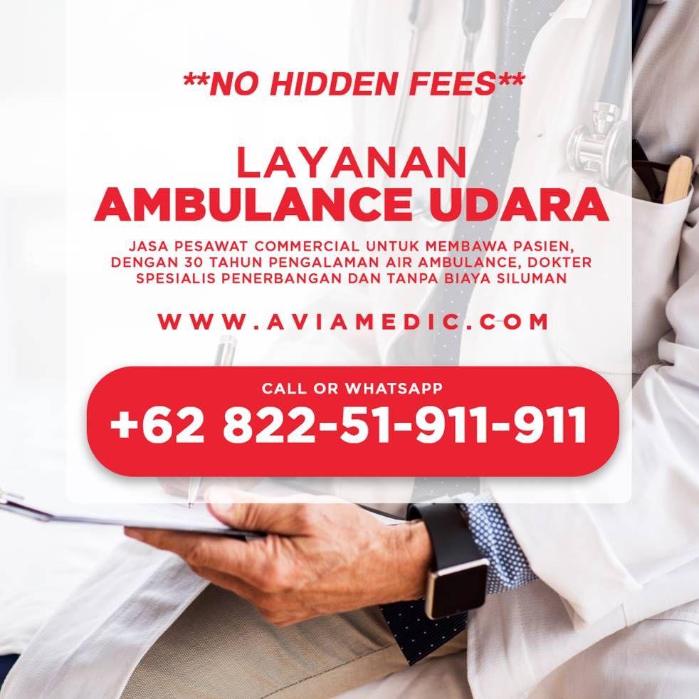TERBAIK..!!! Sewa Pesawat Ambulance Pesawat, Ambulans, Medis