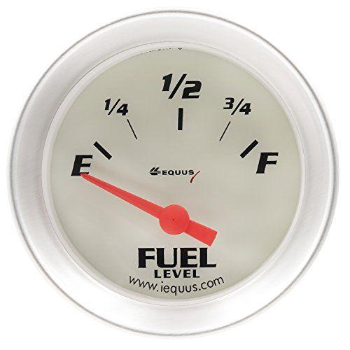 27 Equus 8362 2 Fuel Level Gauge Equus Https Www Amazon Com Dp B000evyifs Ref Cm Sw R Pi Dp X Dbjjzbfk3c Gauges Electrical Wiring Diagram Gauges Size Chart