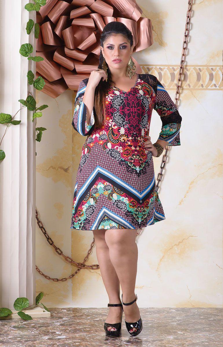 Predilects moda plus size vestidos pinterest moda