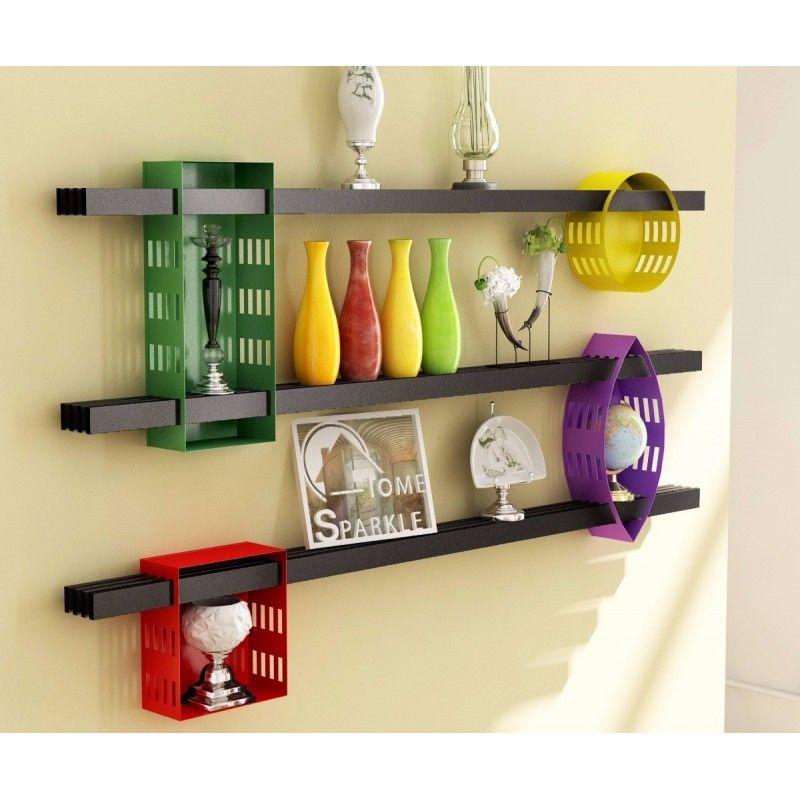 Buy Designer Wall Shelf Online Pune at best price. Buy Modern and ...