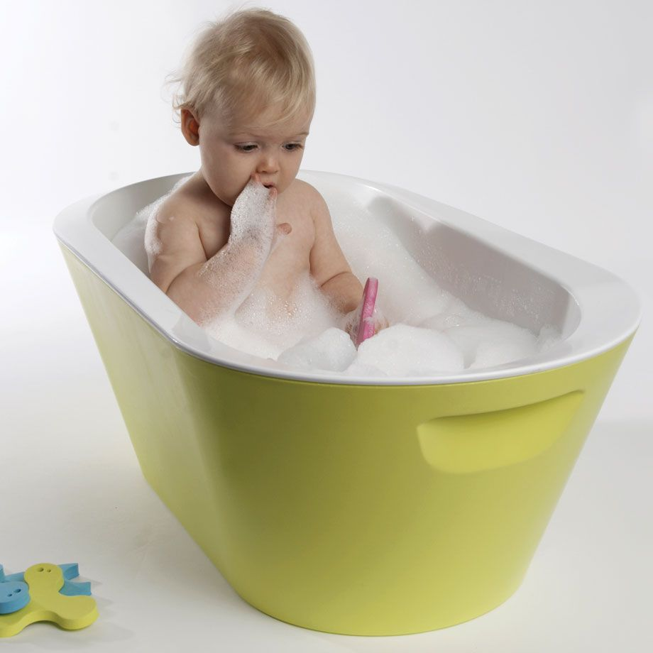 Make Bathtime Fun And Easy With The Baro Baby Bath By Hoppop