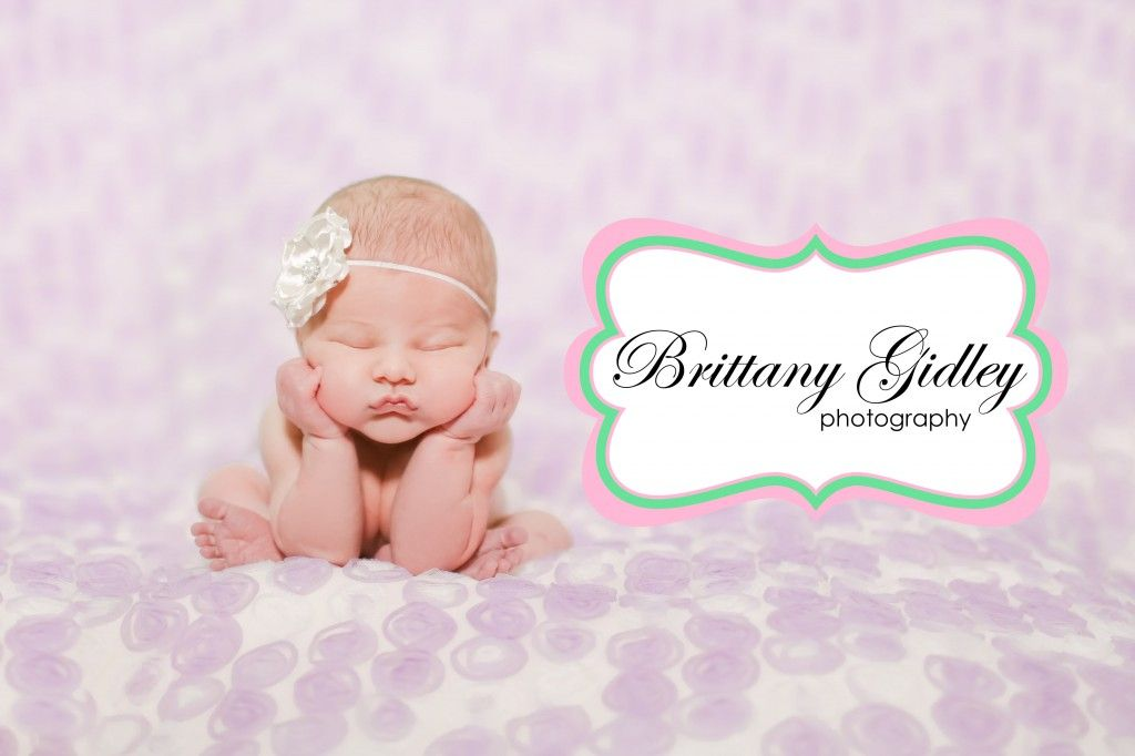 Brooklyn Newborn Photographer | Brittany Gidley Photography LLC