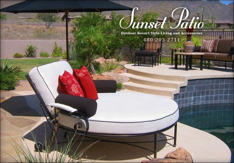 Patio Furniture Outlet Scottsdale