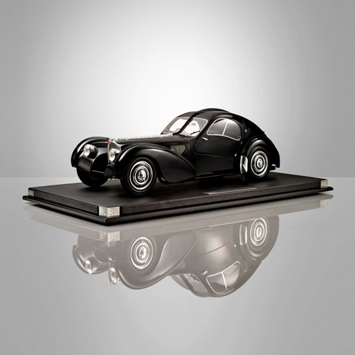 Our limited edition Model Car was digitally scanned to capture the ...