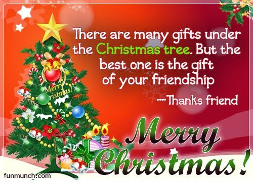 The Best collection of Christmas Quotes 2014 are ones which you