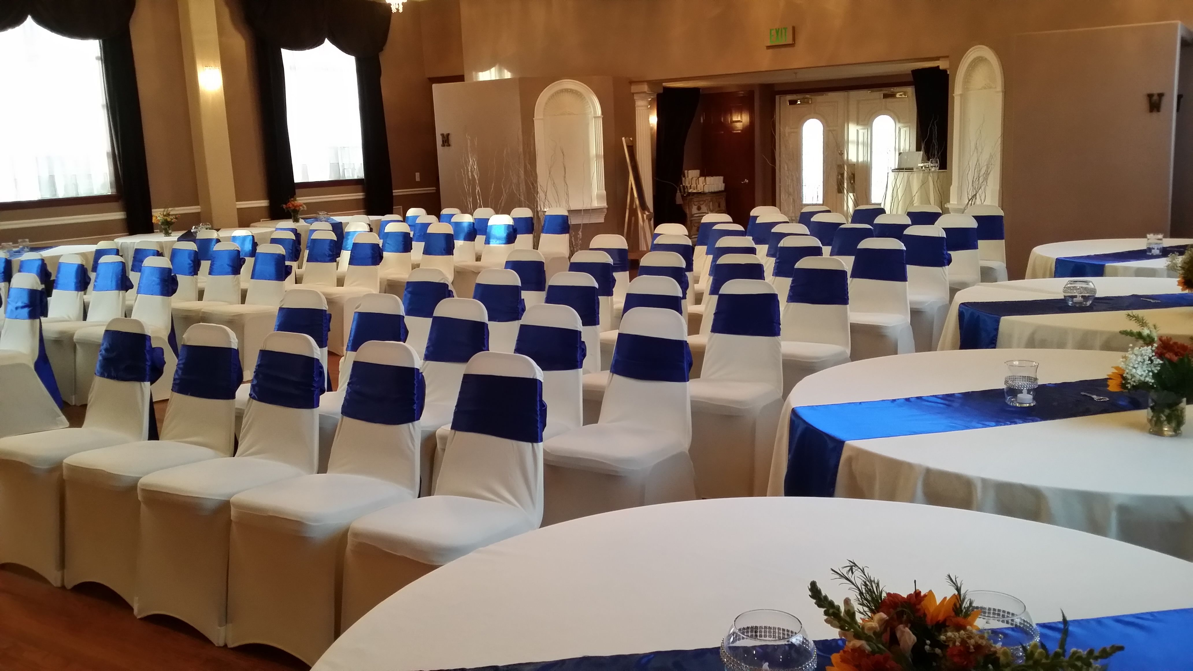 Wedding venue decorations ideas november 2018 The Antheia Ballroom  Seattle Venues The Blank Canvas  Pinterest