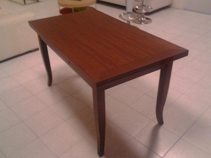 Tavoli Da Cucina In Legno : Tavolo da cucina in legno mod duetto u ac disponibile in misure