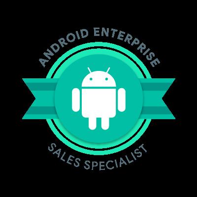 Android Enterprise Platform Associate: Academy for Ads
