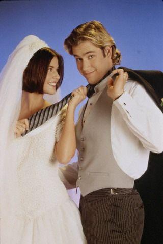 zack morris and kelly kapowski newlyweds saved by the