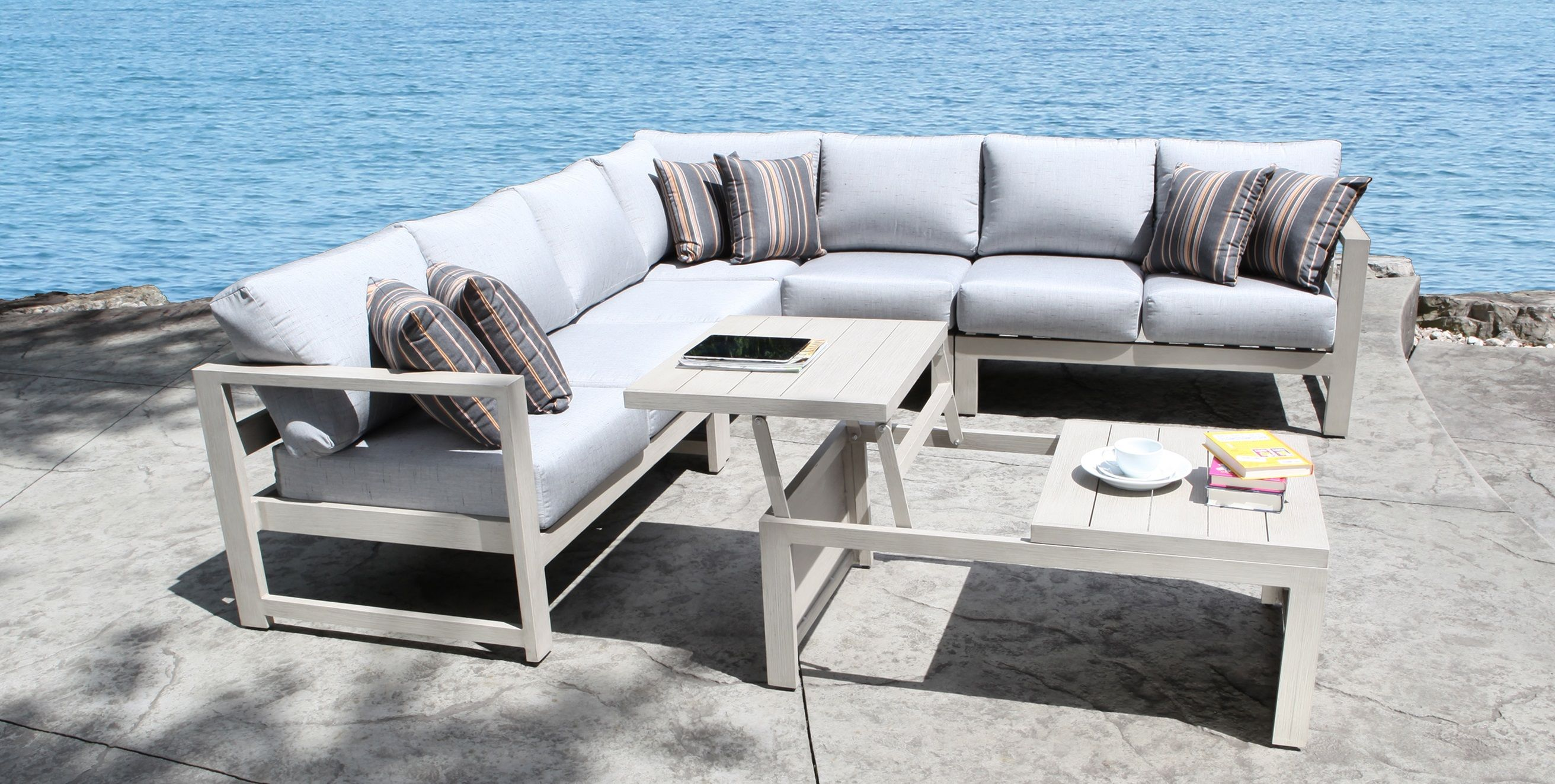 Charmant Why You Should Invest In Quality Outdoor Furniture From CabanaCoast
