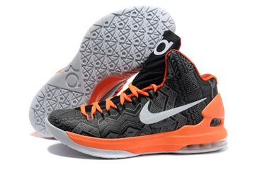 separation shoes 80092 a770e Kevin Durant KD V 5 BHM Black History Month anthracite pure platinum-sport  grey Nike Shoes