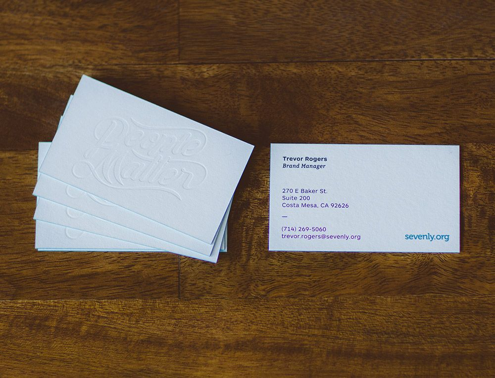 How To Make An Insanely Powerful Business Card | Business cards ...