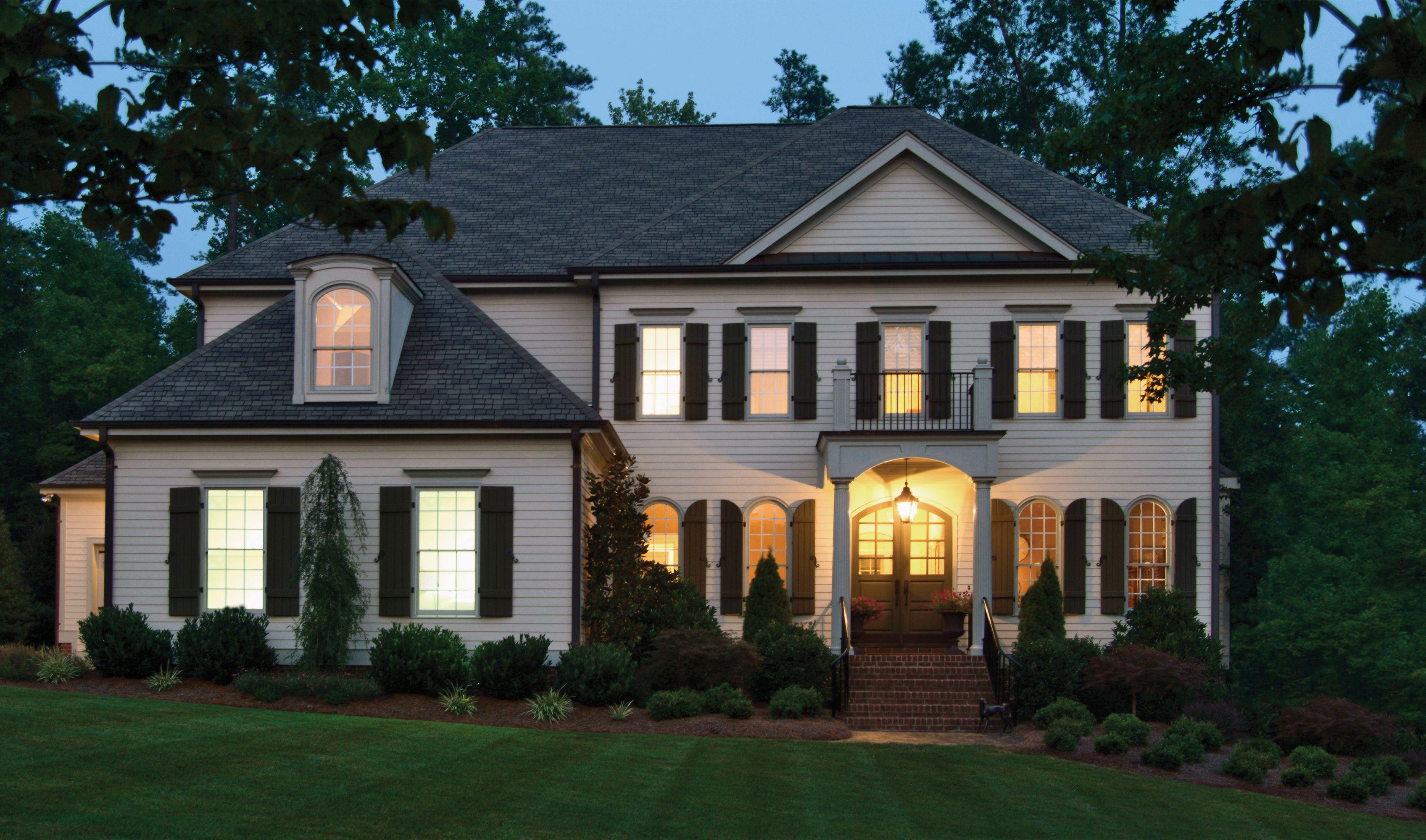 Blog Mydesign Home Studio House Exterior Estate Homes Real Estate