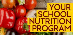 I just completed Your School Nutrition Program on Eduhero.net!