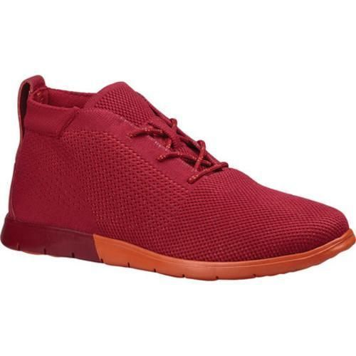 b6aea09b791 Men's UGG Freamon Hyperweave Chukka Boot Tango Textile   Products ...