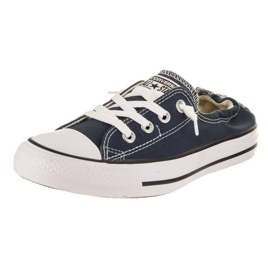 0cb52e259cbe Converse Women s Chuck Taylor Shoreline Slip Casual Shoe (10)