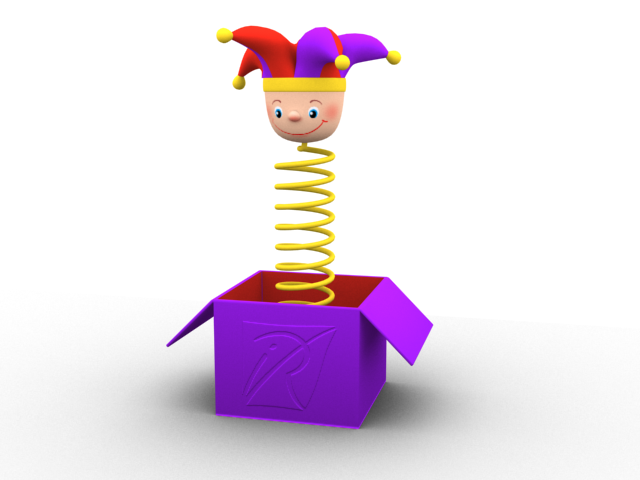 Grimage Jack In The Box Png 640 480 Jack In The Box Box Toys