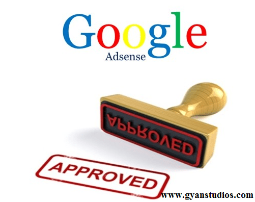 Google Adsense Easy Steps How To Get And Approved