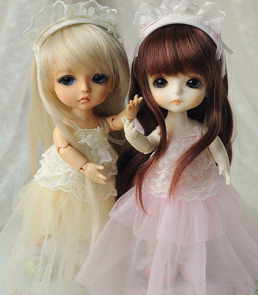 Lati doll