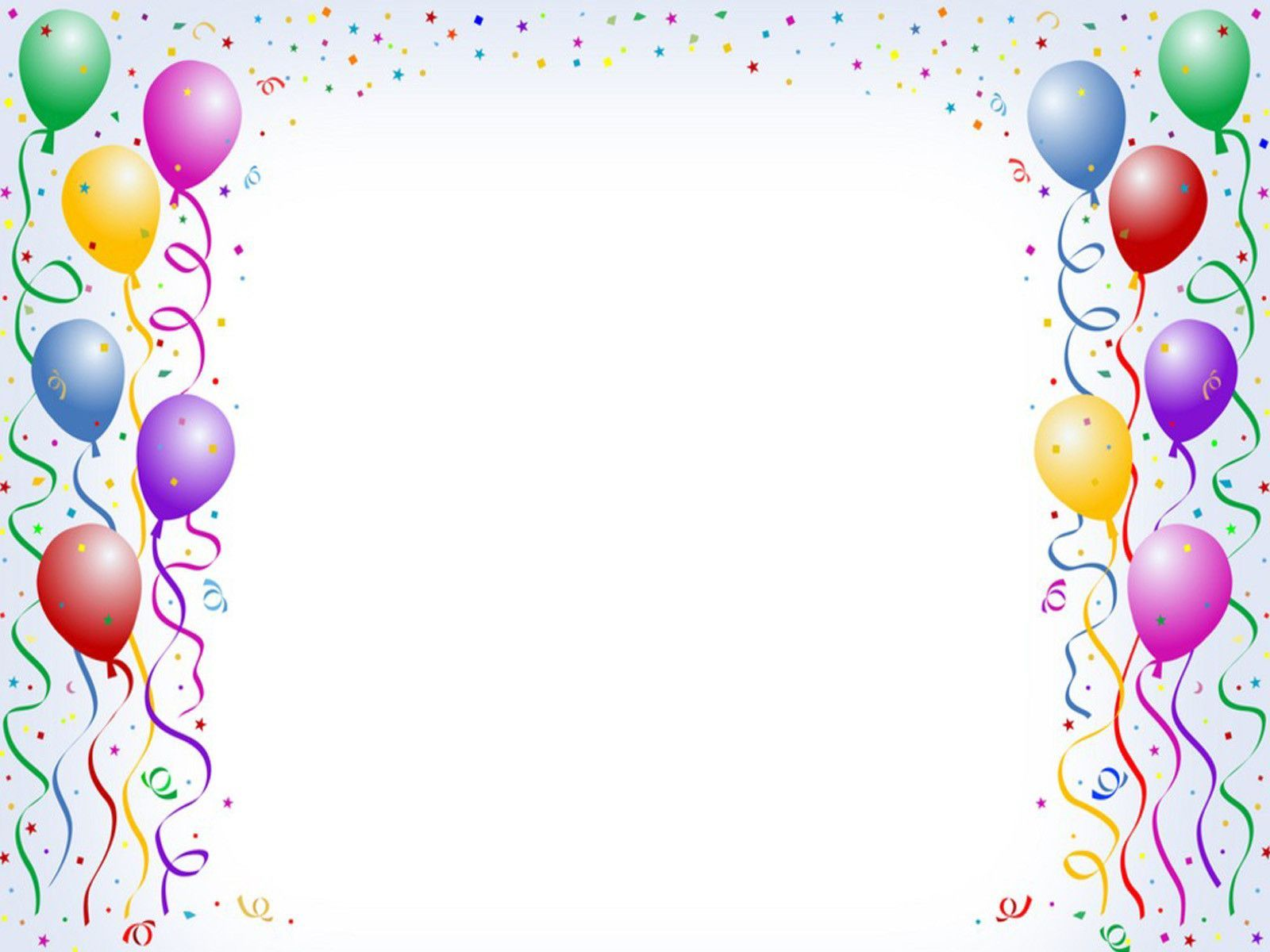 Balloon Birthday Background 1600 1200 Jpg Techcode Computer Happy Birthday Clip Art Birthday Background Birthday Clips
