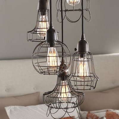 Fashioned After Vintage Inspired Lighting Globe Electric S