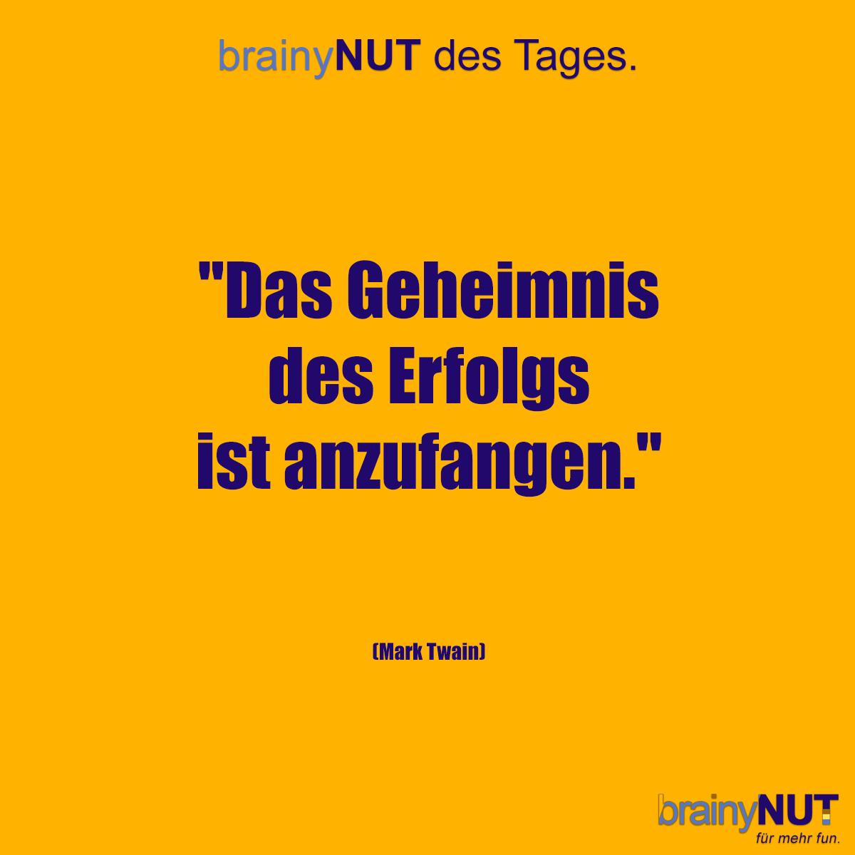 Brainynut Des Tages Brainynut Brainynutdestages