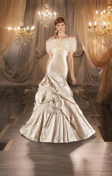 Winter Wedding Dresses   Wedding Planning, Ideas & Etiquette   Bridal Guide Magazine