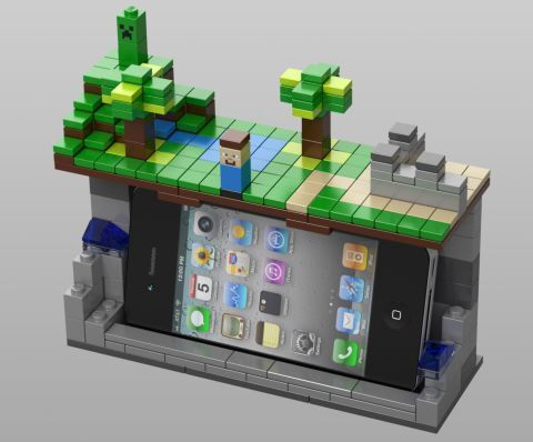 how to transfer photos from iphone to ipad lego minecraft alternate model lego lego 21102