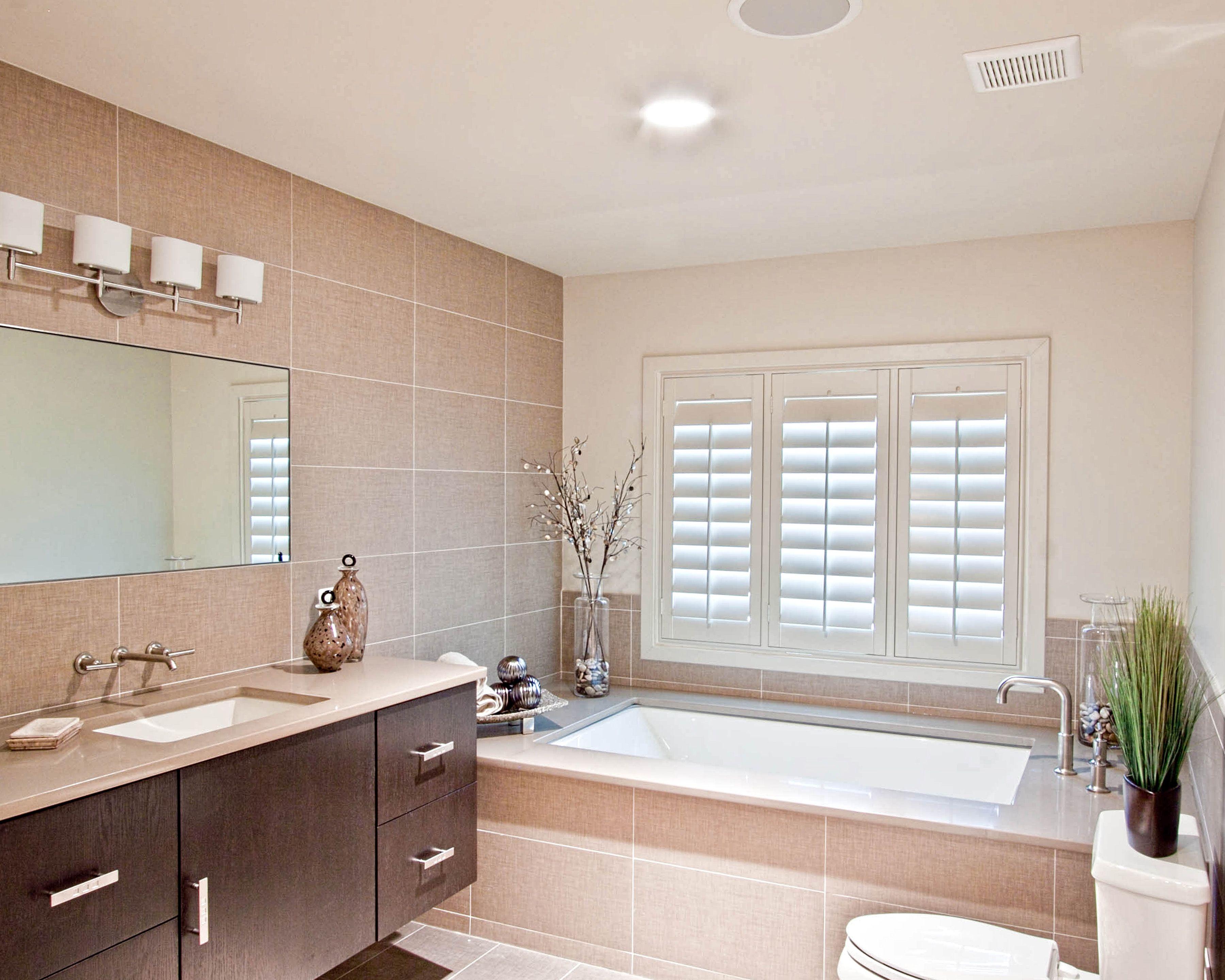 Porcelanosa Tile Kohler Wall Mounted Vanity Faucet Silestone - Kohler bathroom vanity faucets