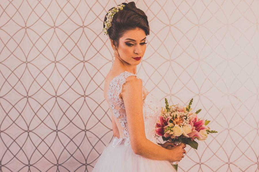 Um dia repleto de sorrisos – Casamento Rebecca