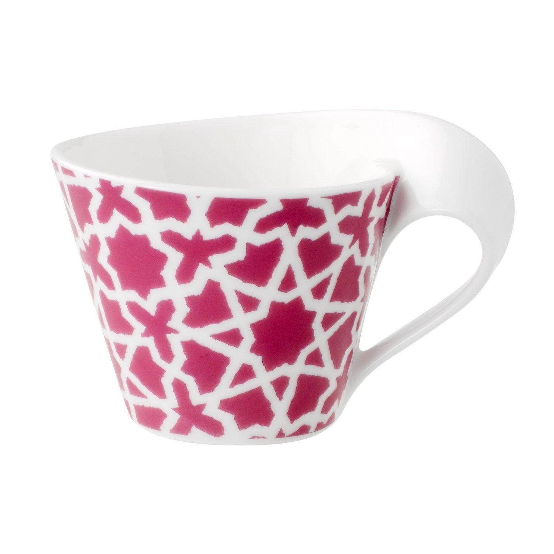 Villeroy Boch Newwave Caffe Zaira 1034711330 Cappuccino Cup Amazon De Kitchen Home 22 90 Cappuccino Cups Cappuccino Caffe