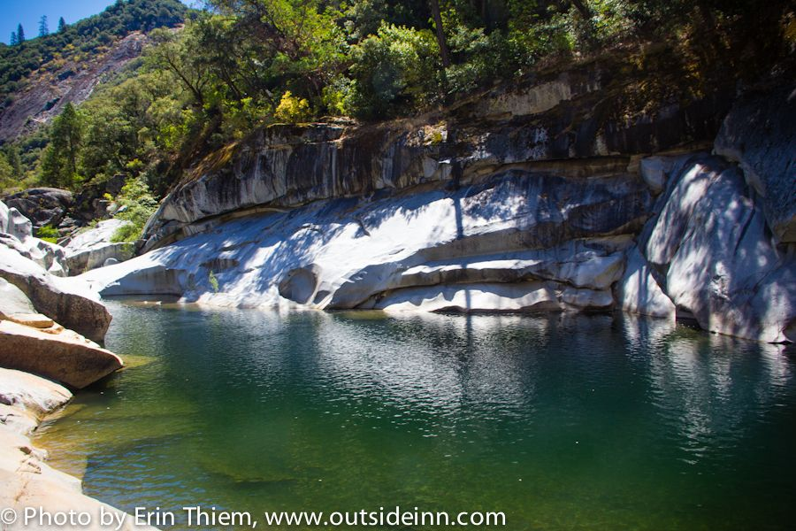 South yuba river swimming holes nevada city outdoor - Camping near me with swimming pool ...