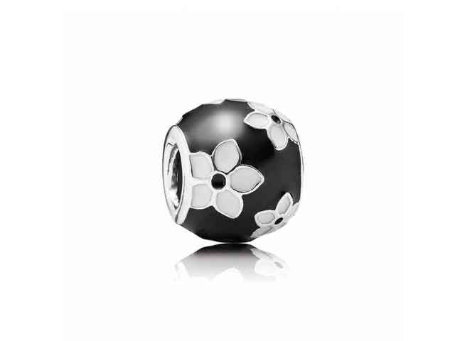 New For Fall From Pandora Mystic Flower With Images Pandora Jewelry Pandora Bracelet Charms Pandora Charms Cheap