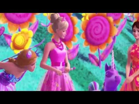 Barbie E O Segredo Das Fadas Dublado Em Portugues I O Portal