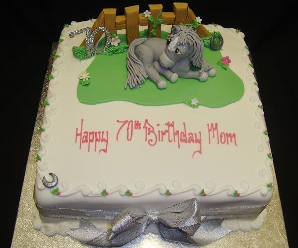 Image result for horse birthday cake Eddies BD Pinterest