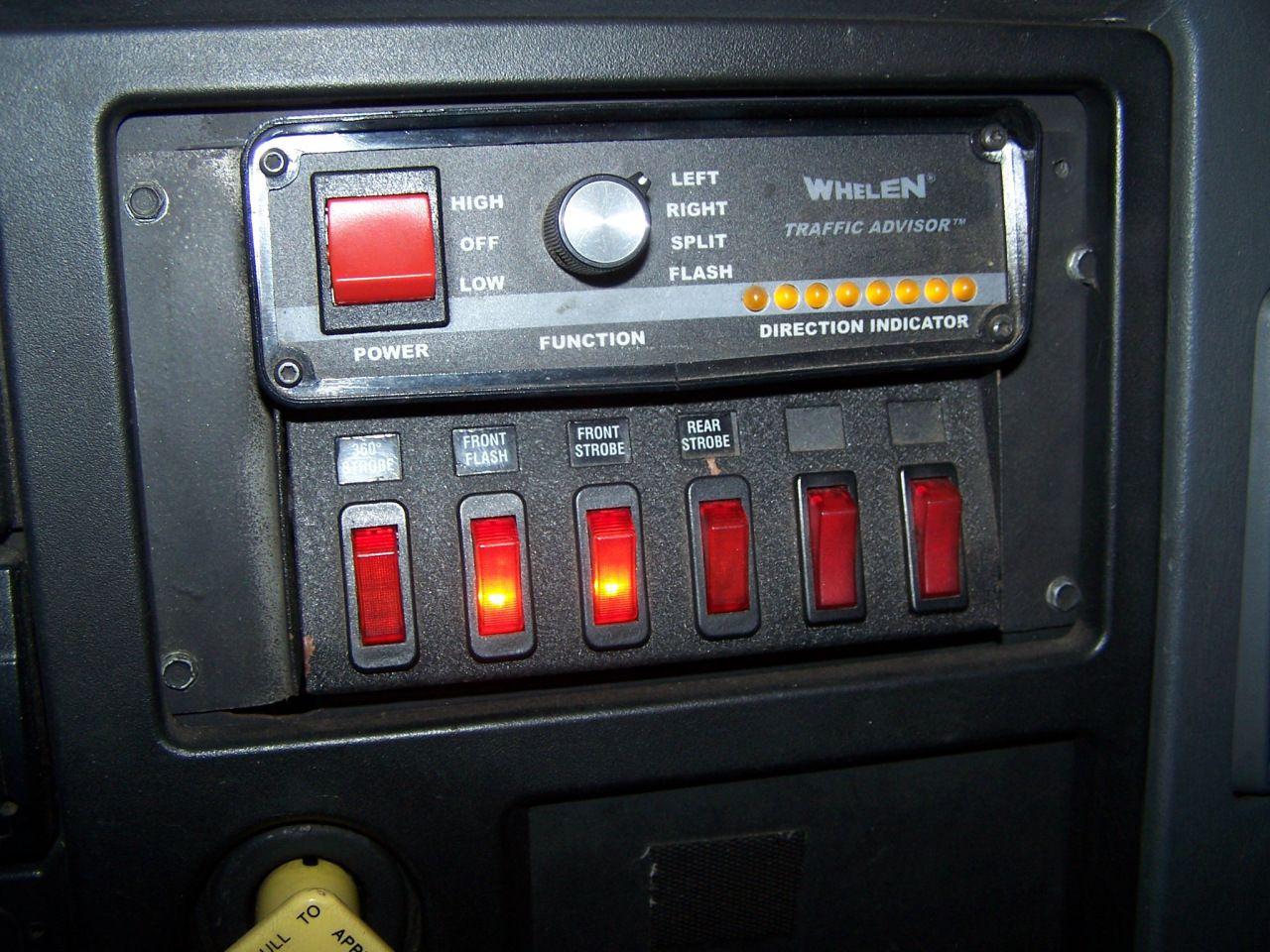 2006 INTERNATIONAL 4300 SRECO HS516 SEWER RODDER TRUCK