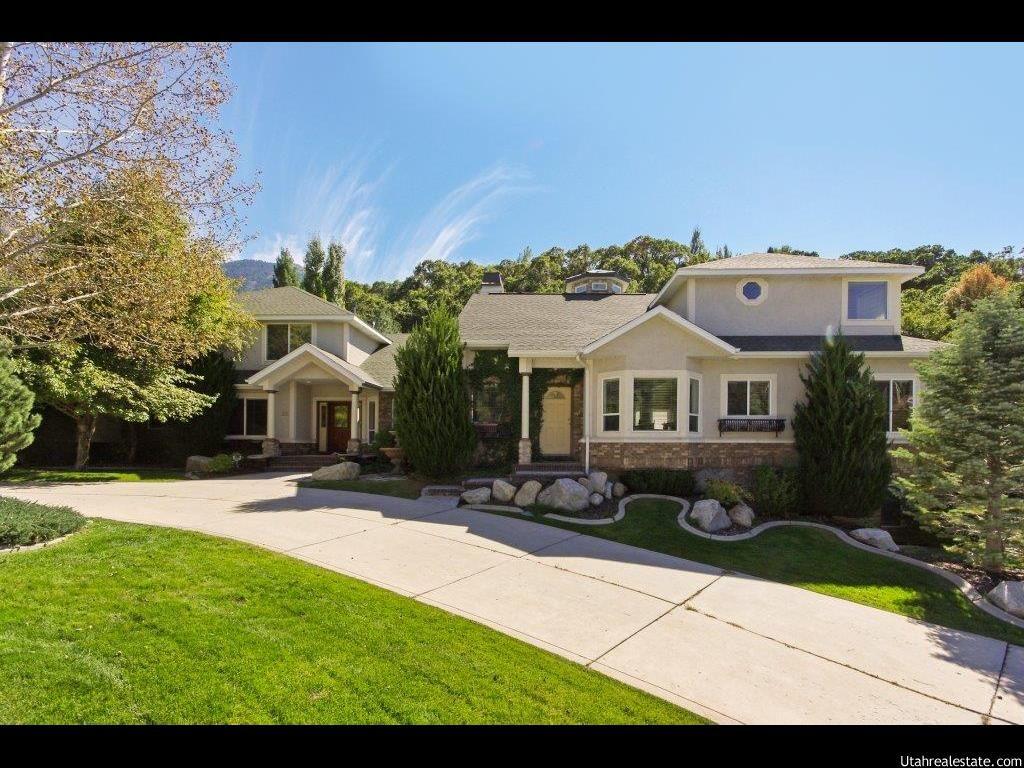 33 E LONE HOLLOW DR, Sandy UT 84092 Rental property