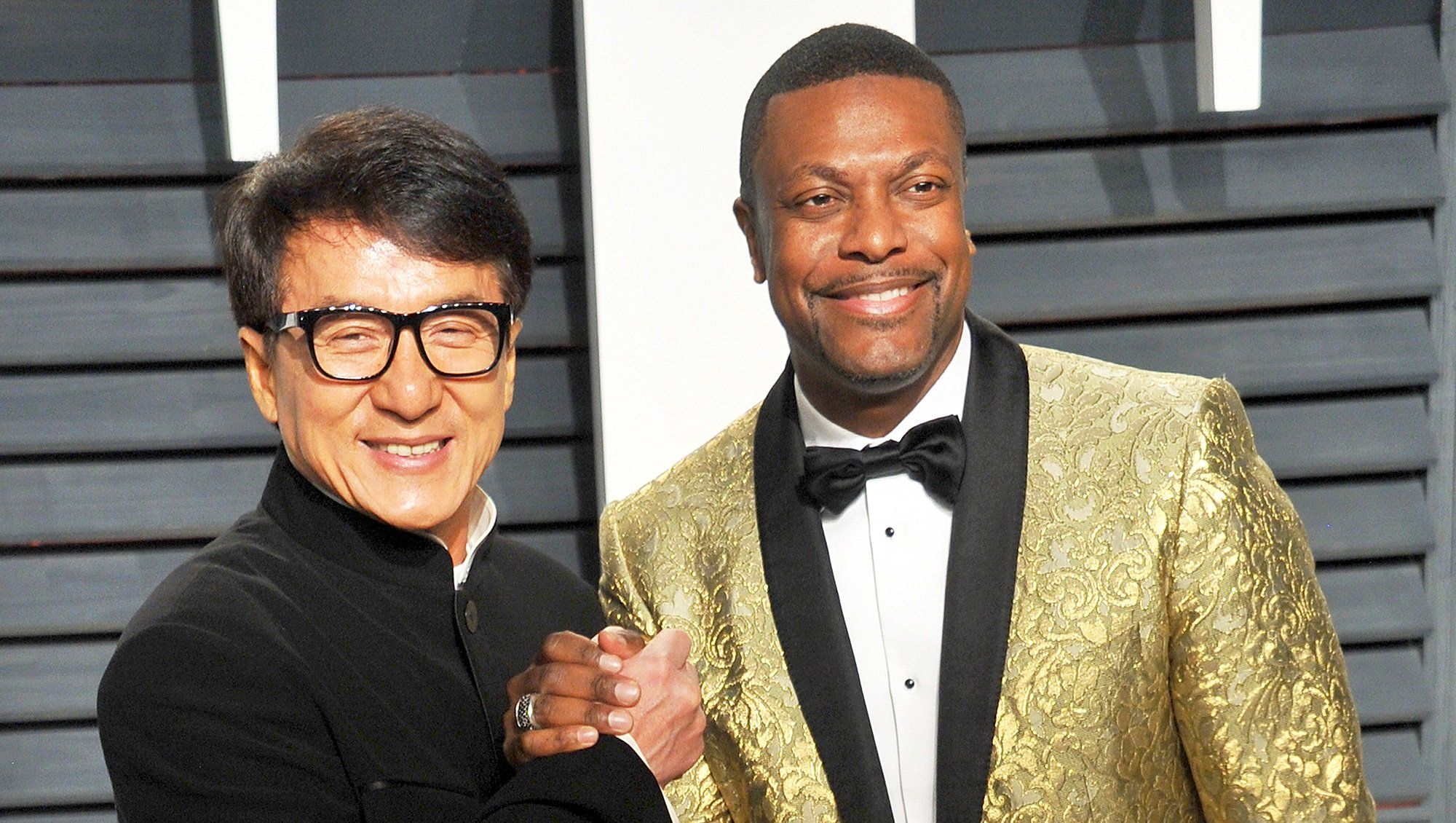 Chris Tucker Says He And Jackie Chan Are Ready To Make Rush
