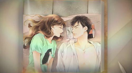 Pin by Saeran ~ on Noble, My Love ❤️ | Lovers art, Manga