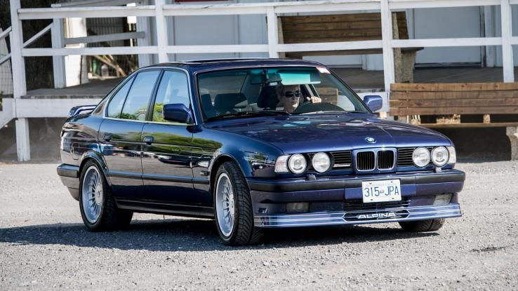 The Coolest 25 Year Old Cars You Can Import To The United States