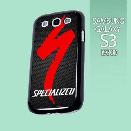 Specialized Logo - design for Samsung Galaxy S3 i9300