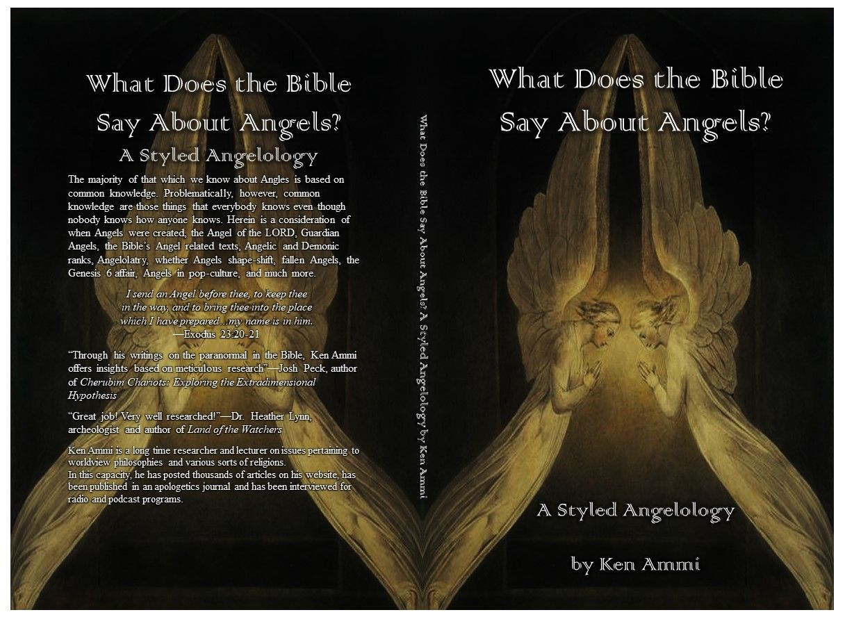 Do Angels get married? Genesis 6, sons of God, Nephilim and
